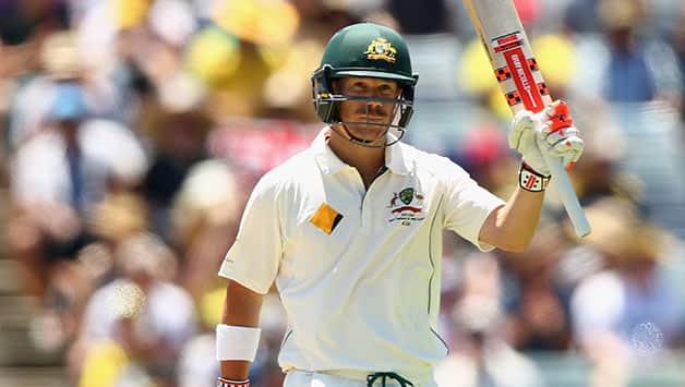 Australia vs New Zealand 2015  2nd Test at Perth