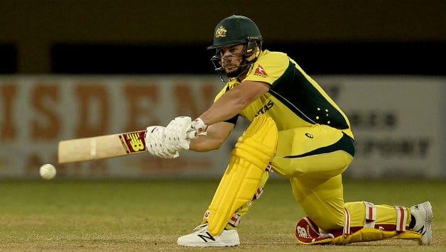 Australia vs South Africa  Tri Nation Series 2016  Match 3 at Guyana