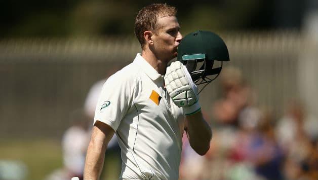 Australia vs West Indies  1st Test at Hobart