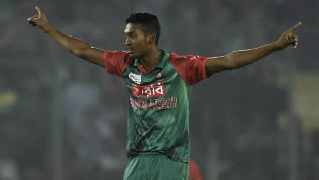 Bangaldesh vs Sri Lanka  Asia Cup T20 2016  Match 5