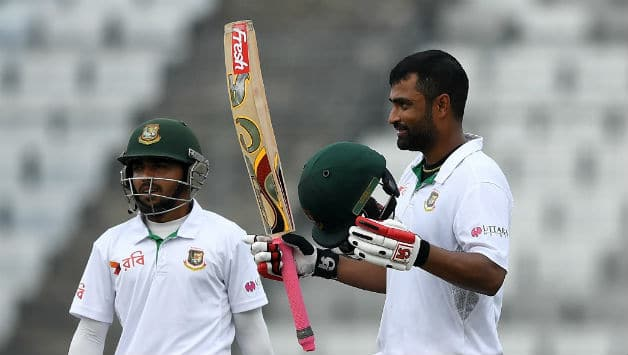 Bangladesh vs England  2nd Test