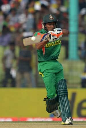 Bangladesh vs India  Asia Cup 2014 Match 2 at Fatullah
