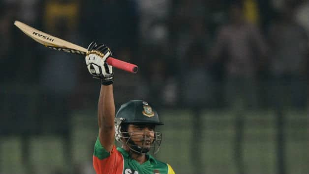 Bangladesh vs Sri Lanka  1st ODI at Mirpur