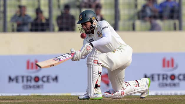 Bangladesh vs Sri Lanka  1st Test at Mirpur