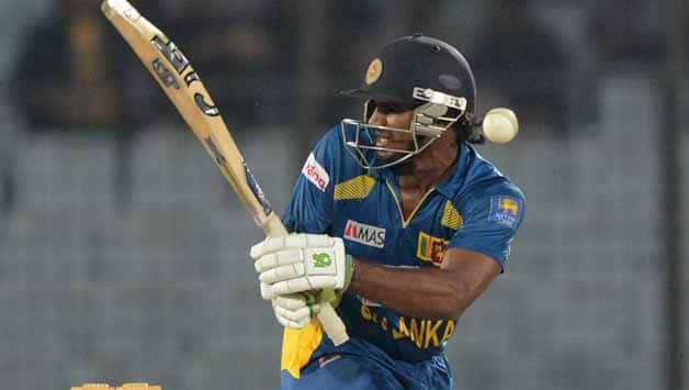 Bangladesh vs Sri Lanka  2nd T20I at Chittagong