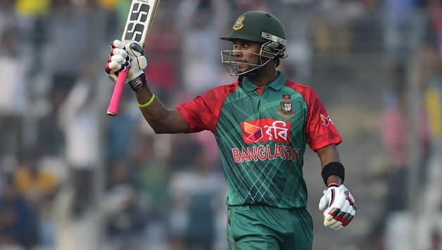 Bangladesh vs Zimbabwe 2015 16  1st ODI at Mirpur