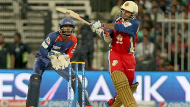 Delhi Daredevils  DD  vs Royal Challengers Bangalore  RCB  match 2  IPL 2014