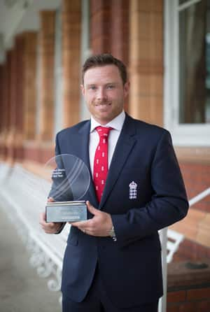 England Cricketer of the Year Awards 2013 2014