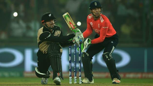 England vs New Zealand  T20 World Cup 2016  semi final 1 at Delhi