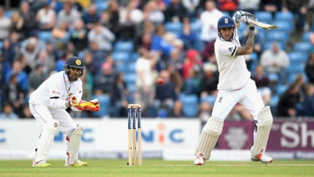 England vs Sri Lanka 1st Test at Leeds  Day 1
