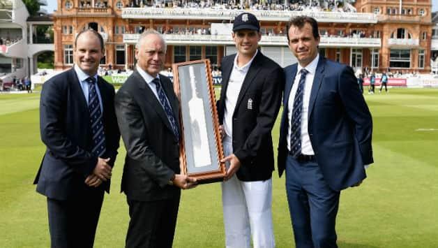 England vs Sri Lanka  3rd Test at Lord's