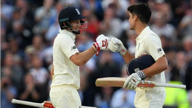 England vs West Indies  1st Test