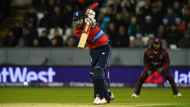 England vs West Indies 2017   one off T20I at Chester le Street