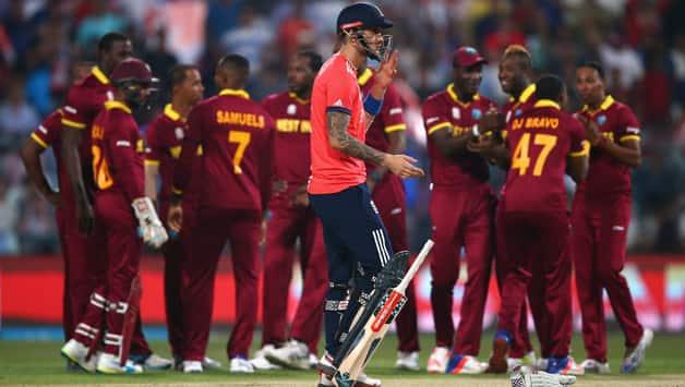England vs West Indies  ICC World T20 2016  Final at Kolkata