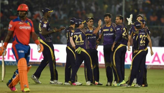 Gujarat Lions vs Kolkata Knight Riders  Match 51  IPL 2016