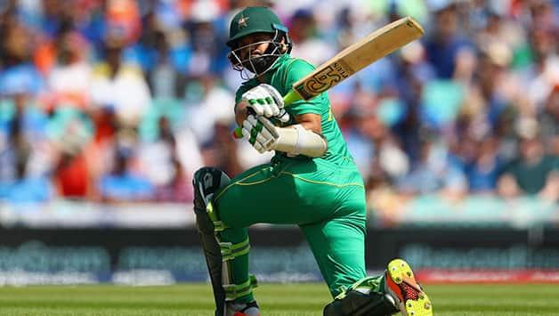 ICC CT 2017  India vs Pakistan  Final