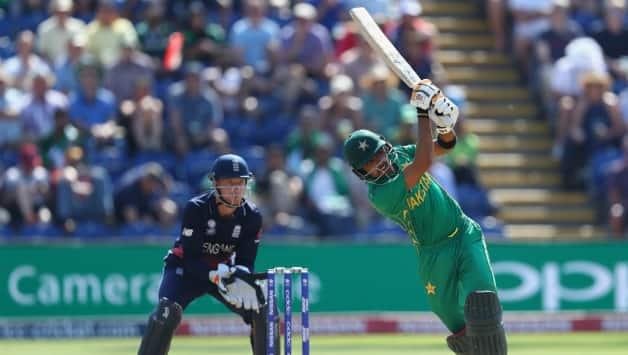 ICC CT 2017  Pakistan vs England  Semi Final 1