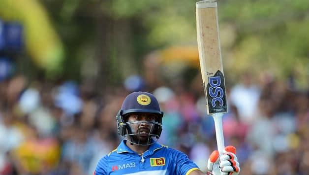 IND vs SL  1st ODI  Dambulla