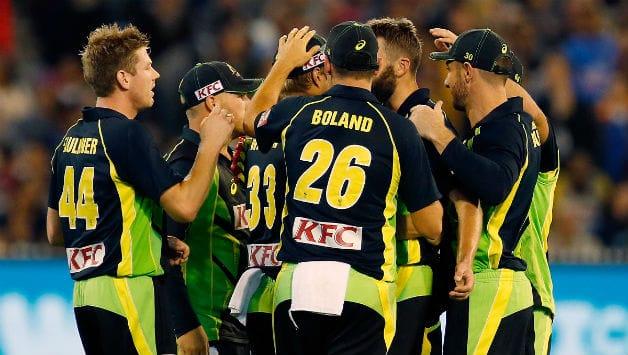 India vs Australia 2015 16  2nd T20I at MCG