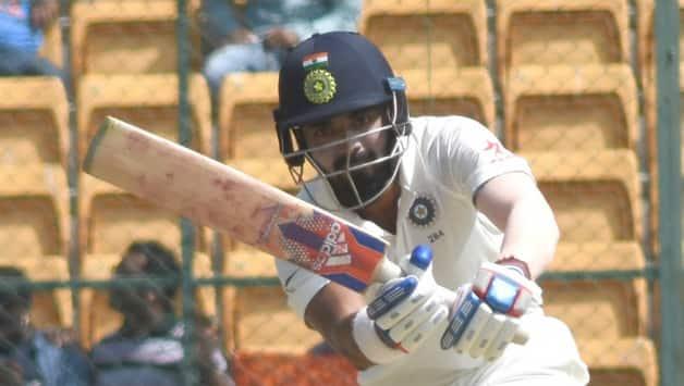 India vs Australia 2017  2nd Test at Bengaluru