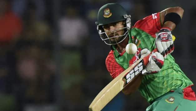 India vs Bangladesh 2015  2nd ODI at Mirpur