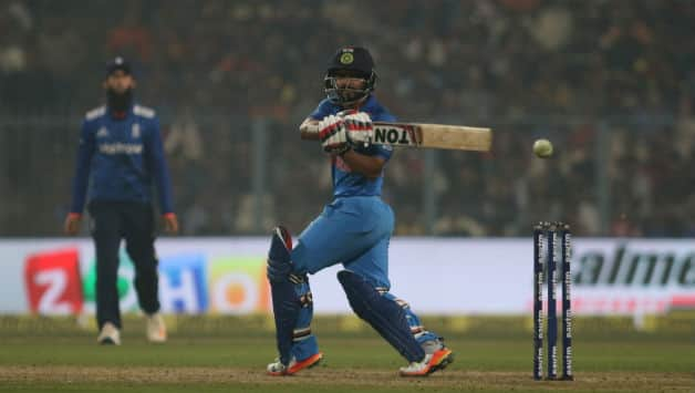 India vs England 3rd ODI at Kolkata