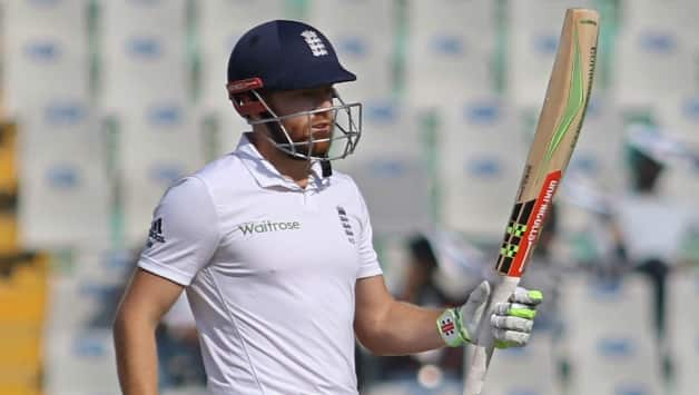 India vs England  3rd Test at Mohali