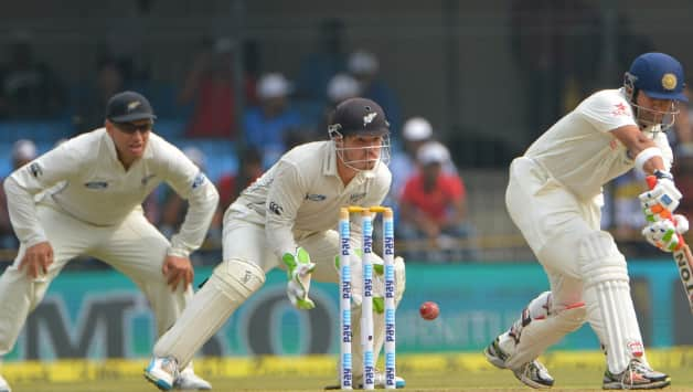 India vs New Zealand  3rd Test at Indore