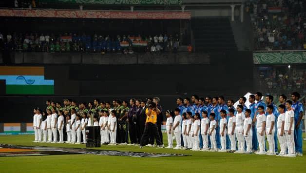 India vs Pakistan  ICC World T20 2014 Super 10s Group 2