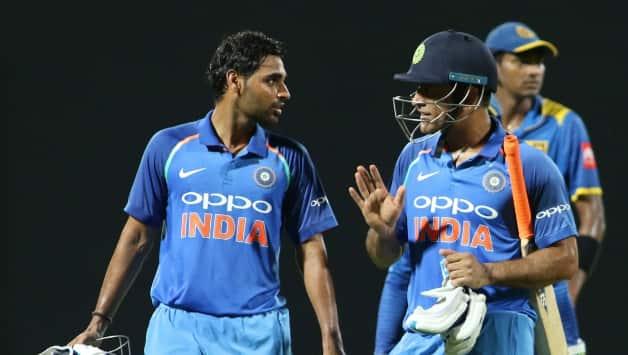 India vs Sri Lanka 2017  2nd ODI at Kandy