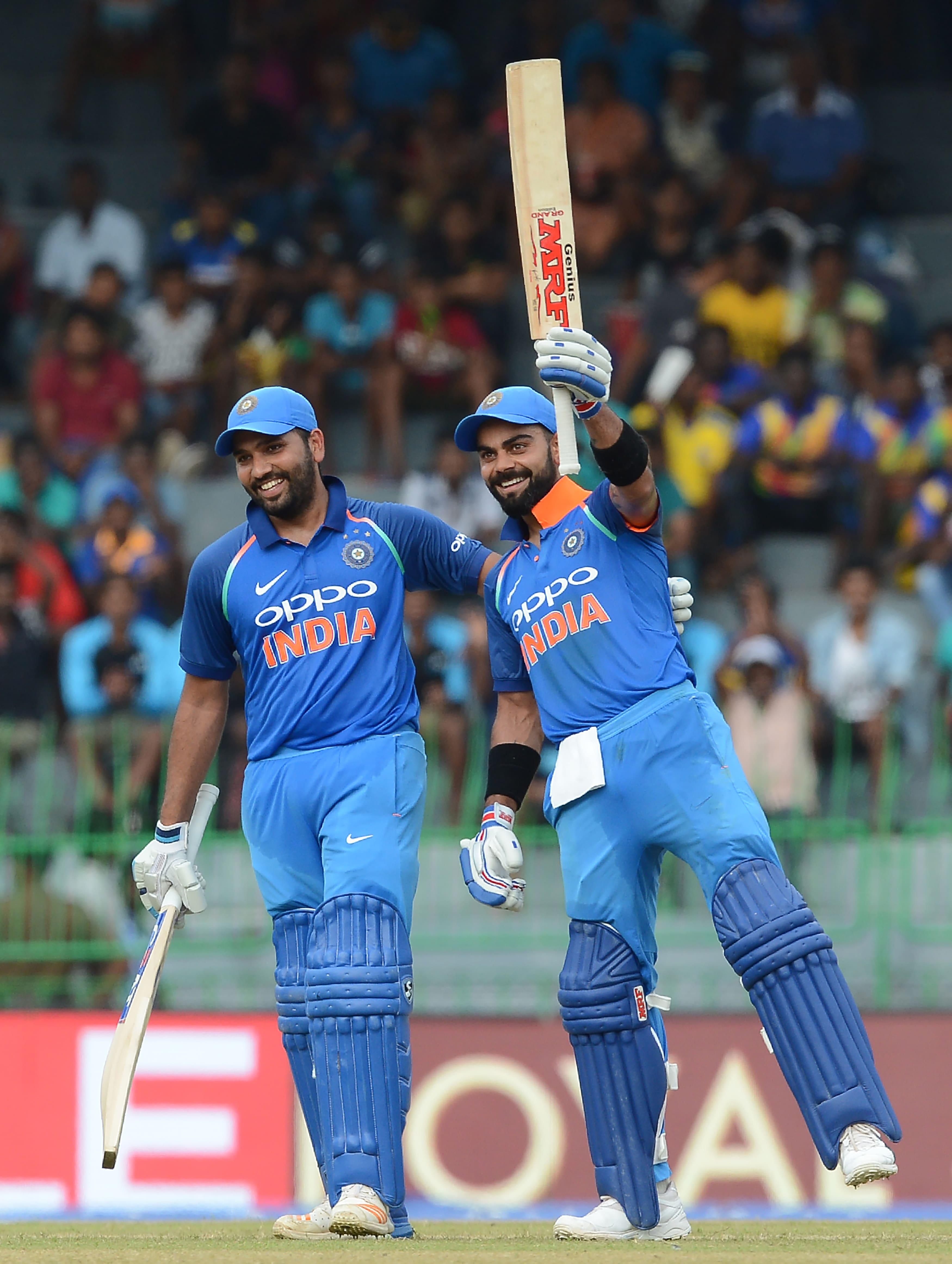 India vs Sri Lanka  4th ODI at Colombo