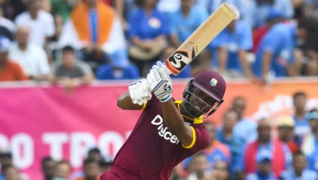 India vs West Indies  1st T20I