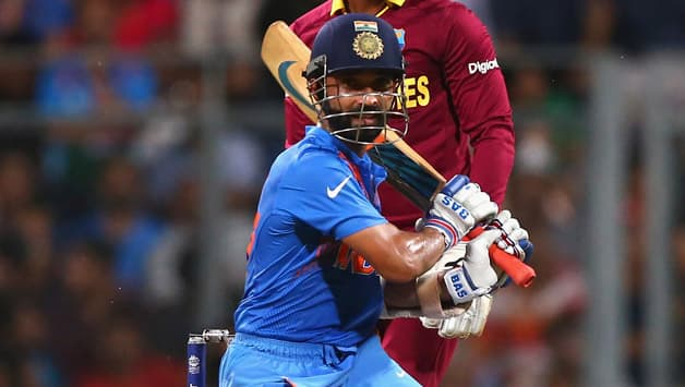 India vs West Indies  T20 World Cup 2016  2nd Semi Final at Mumbai