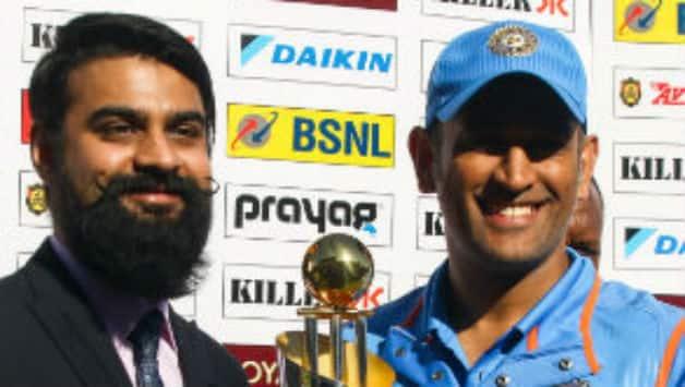 India vs Zimbabwe 2016  3rd ODI at Harare
