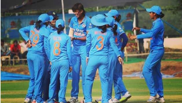 India Women vs Pakistan Women Asia Cup