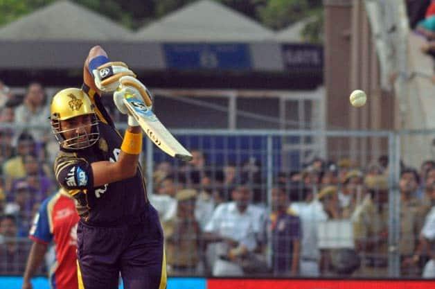 IPL 2014  Kolkata Knight Riders  KKR  vs Royal Challengers Bangalore  RCB   Match 49 at Kolkata