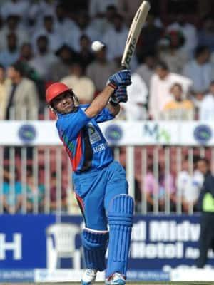 Pakistan vs Afghanistan  one off ODI  Sharjah Cricket Stadium   Feb 10  2012