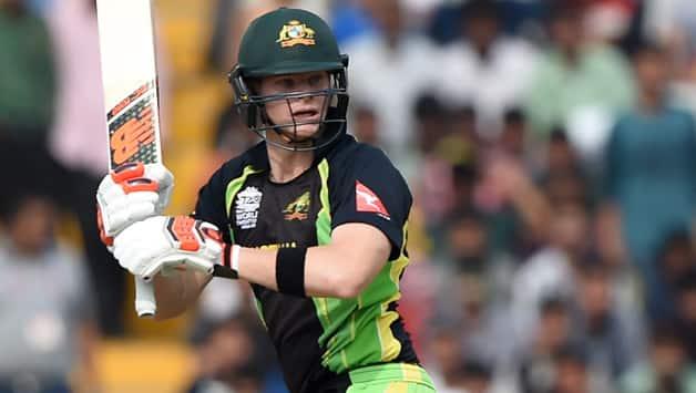 Pakistan vs Australia  Match 26  ICC World T20 2016 at Mohali
