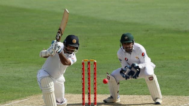 Pakistan vs Sri Lanka  2nd Test  Day 1