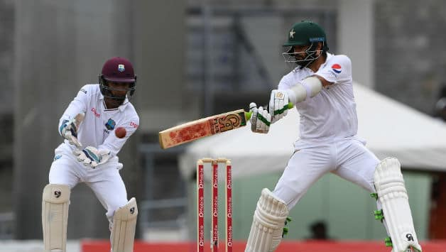 Pakistan vs West Indies 3rd Test at Dominica