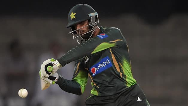 Pakistan vs Zimbabwe  2nd T20 at Lahore