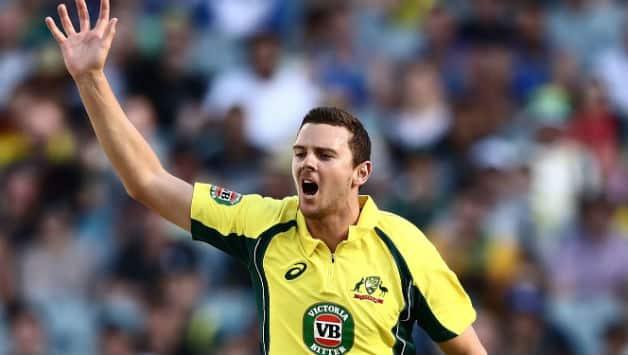 PHOTOS  Australia vs Pakistan  2nd ODI at Melbourne