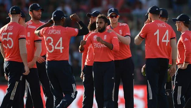 PHOTOS  England vs Afghanistan  Match 24  ICC World T20 2016 at Delhi