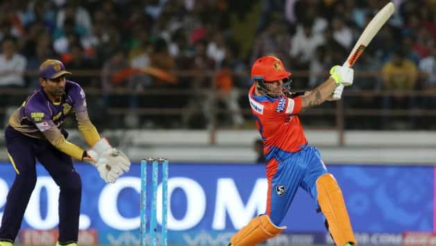 PHOTOS  Gujarat Lions vs Kolkata Knight Riders  Match 3