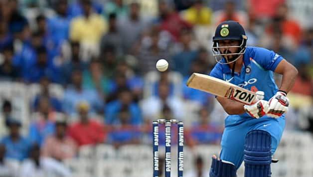 Photos  India vs Australia  1st ODI at Chennai