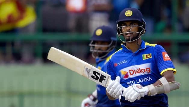 Photos  India vs Sri Lanka  3rd ODI at Kandy