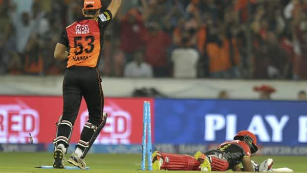 PHOTOS  Sunrisers Hyderabad vs Royal Challengers Bangalore  Match 1