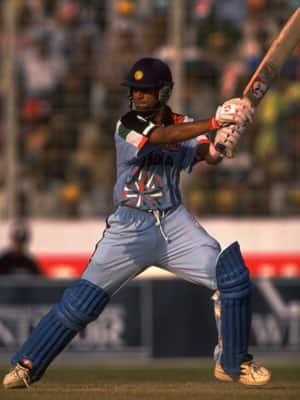 Rahul Dravid's journey in ODIs