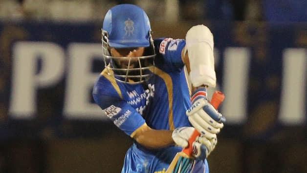 Rajasthan Royals vs Kolkata Knight Riders  IPL 2015 Match 54 at Mumbai