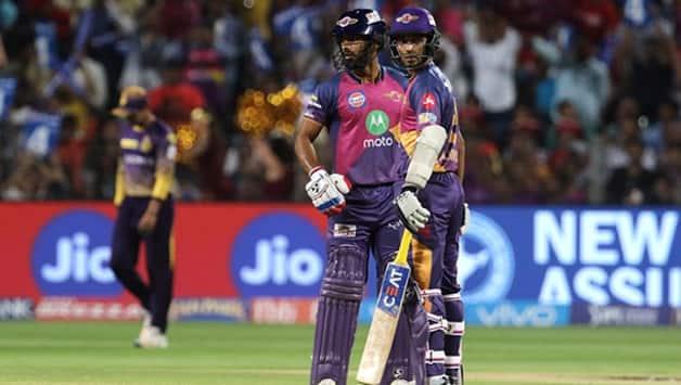 Rising Pune Supergiant vs Kolkata Knight Riders  IPL 2017  Match 30